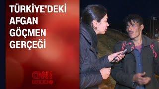 İşte Türkiye'deki Afgan göçmen gerçeği