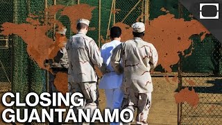 Where Do Prisoners Go After Guantánamo?