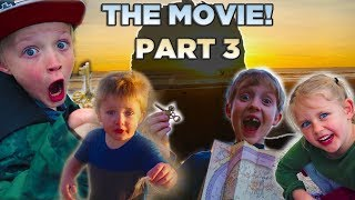 Mr. E: The Movie! (Part 3) Epic Mr E Compilation! / The Beach House
