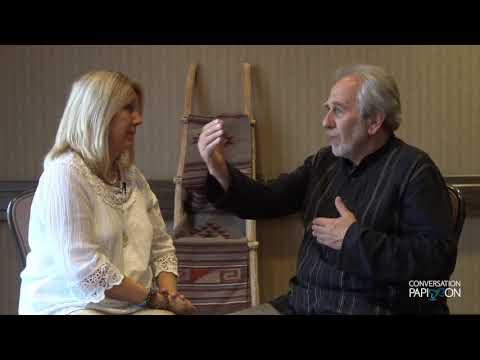 Dr Bruce Lipton (en français) et Annie Laforest parlent d'épigénétique et de la nouvelle biologie