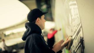 Midiflash ft. M-Dot, Black Tiger, Roger Rekless, Kapa - Transatlantic Artivism (I Love My Hood Edit)
