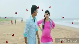 Tamil album song Manasa yeandi norukura Tamil album song VIJAY Varson