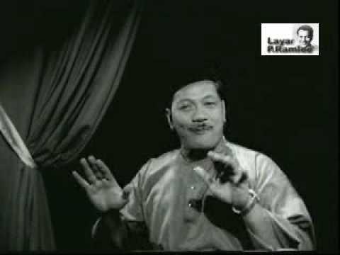 Joget Malaysia - P.Ramlee & Saloma