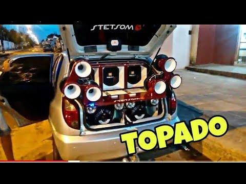 CELTA TORNADO 5600 TOCANDO FORTE!!