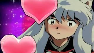 INuyasha sango...Sweet sweet Love...Happy Belated Bday YankiNeko34!!