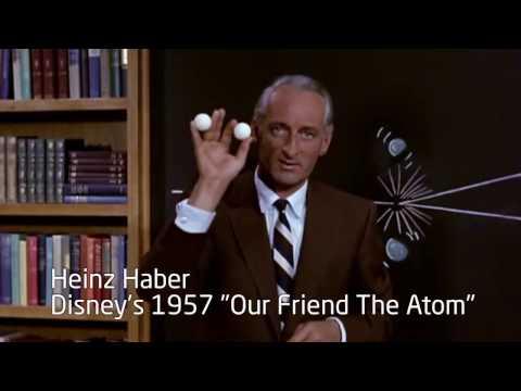 3h48m27s07f Split a Uranium Atom - Fission Energy - 1 Free Neutron Becomes 2 Free Neutrons - TR2016a