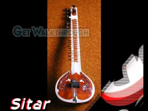 Top 10 Musical String Instruments