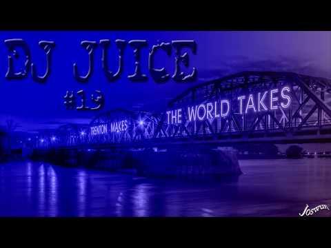 DJ JUICE - JUICE #19
