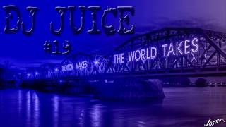Original Dj Juice production from 1993-94, representing Trenton, NJ.
