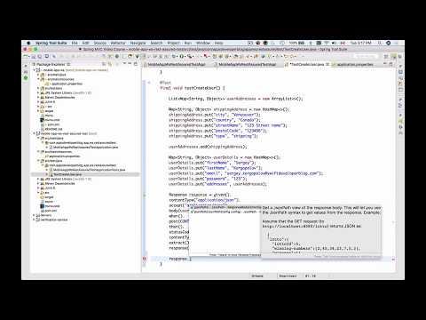 REST Assured HTTP Post Request - Apps Developer Blog