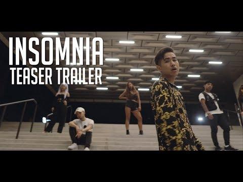 Insomnia अनिद्रा - Jay Author Teaser Trailer