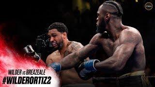 PBC Countdown: Wilder vs Ortiz 2 - Wilder vs Breazeale