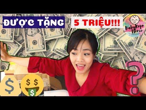 Rich Kid Tặng Chị Pu Nguyên Shop Slime 5 Triệu Đồng? Kopi Sang Quá