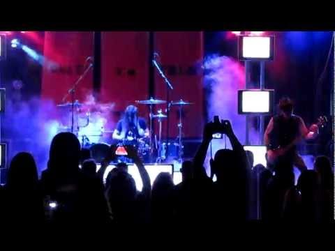 "Cult To Follow: ""Perfect"" (Sept. 21, 2012, San Antonio, Tx.)"