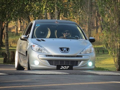 Haciendo temblar YPF 2 #207Demianss #Diavlarte #AudioExtremo #Peugeot207demianss #Bass #ExtremoAudio