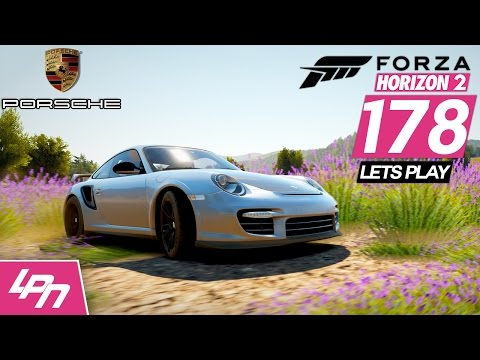 forza horizon 2 part 166 porsche 918 spyder macan t doovi. Black Bedroom Furniture Sets. Home Design Ideas