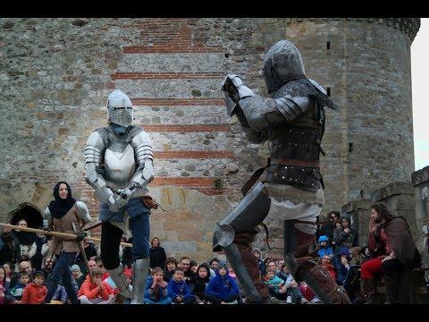 Foix médiévale