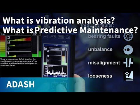 Advanced Reliability Services – Vibration Solutions, Sales