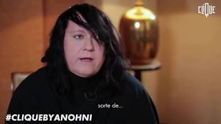 Blocked: Anohni Interview By Clique  Link In Description