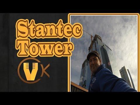 Stantec Tower Edmonton, Alberta Canada