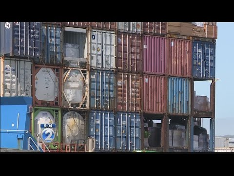 Attorney general: Cargo inspections targeting illegal fireworks could pass legal scrutiny