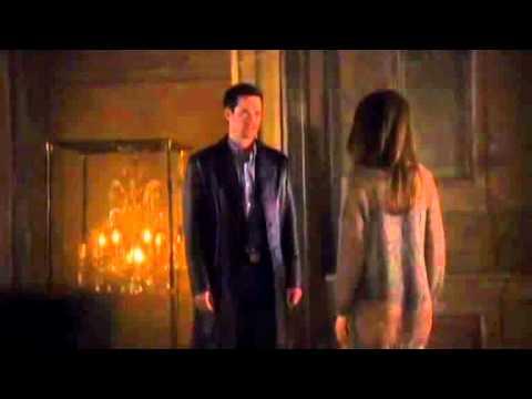 Nikita 1x17 VF: Nikita and Michael First Kissing