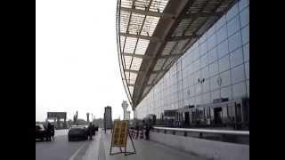 Hohhot Airport, Hohhot Inner Mongolia