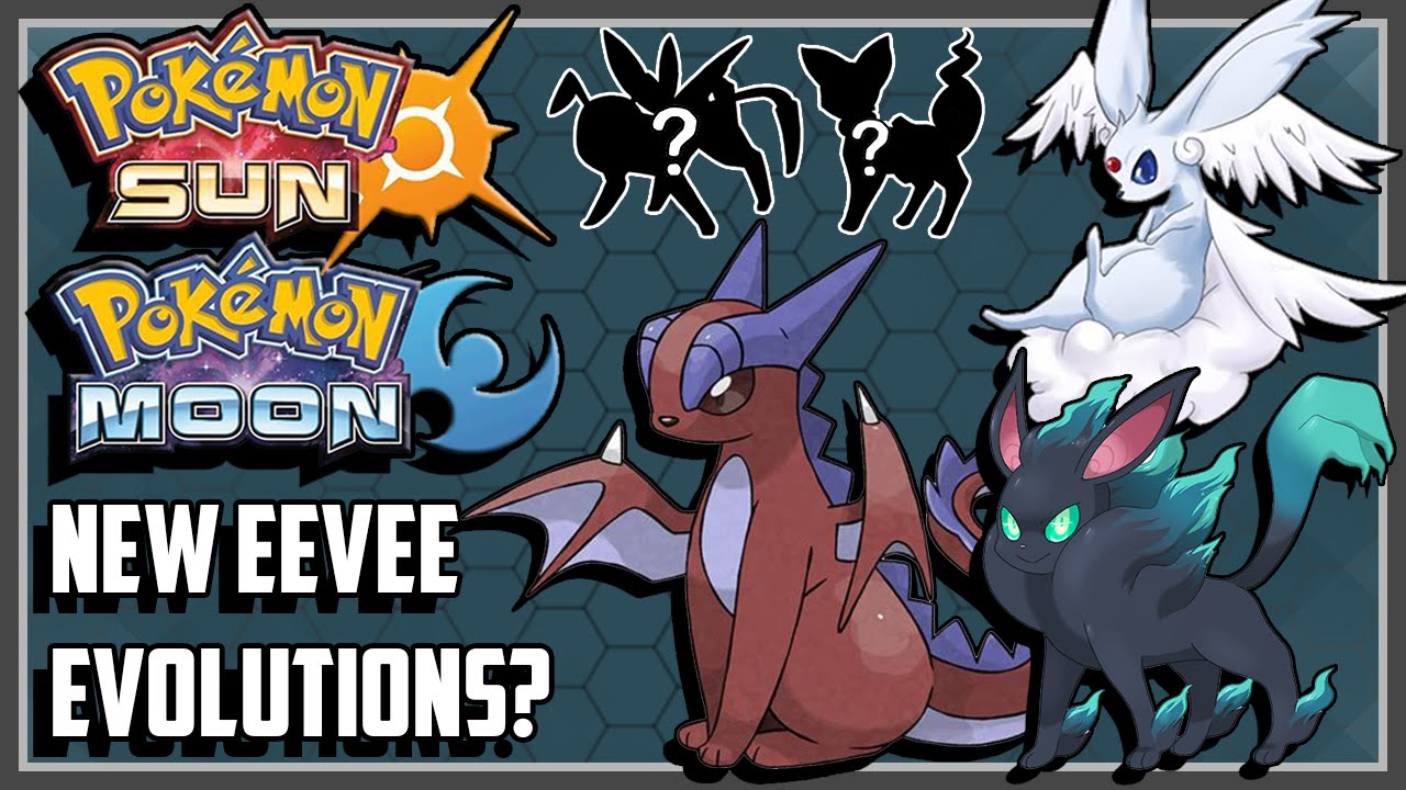 Pokemon Sun And Moon Tips: How To Catch Espeon And Umbreon In The
