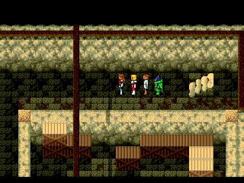 Mega Drive Longplay [137] Phantasy Star IV (Part 1 of 6)