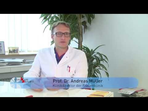 Rund Um Die Geburt Im Städtischen Klinikum Karlsruhe