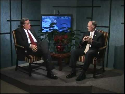 Alabama Politics w/ guest Governor Robert Bentley