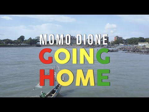 """Momo Dione: Going Home."" - Episode 1 - Conakry, Guinea. - Trailer"