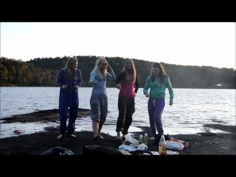 Girls of Norway