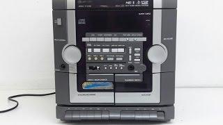 Mp3 çalarlı radyo sökme parçalama