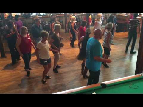 Heartache On The Dance Floor Line Dance