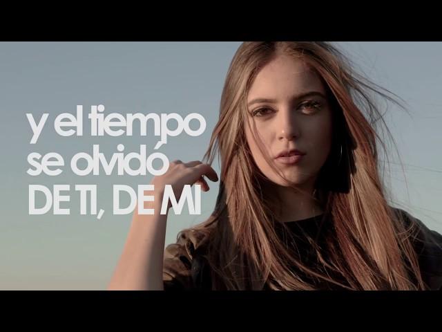NO SOY EL MISMO (FT. ANA MENA) - Xriz