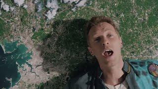 coldplay upup official video
