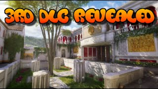 3RD DLC REVEALED W/ RAID FROM BLACK OPS 2! (NEW BLACK OPS 3 DLC REVEALED W/ MULTIPLAYER & ZOMBIES)