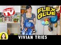 Flex Glue Review | Testing As Seen on TV Products