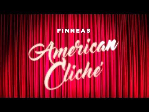 FINNEAS - American Cliché (Official Lyric Video)
