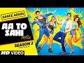 Dance Arena 2: Aa Toh Sahii (REFIX)   Episode 2   Tatva K   Judwaa 2   T-Series