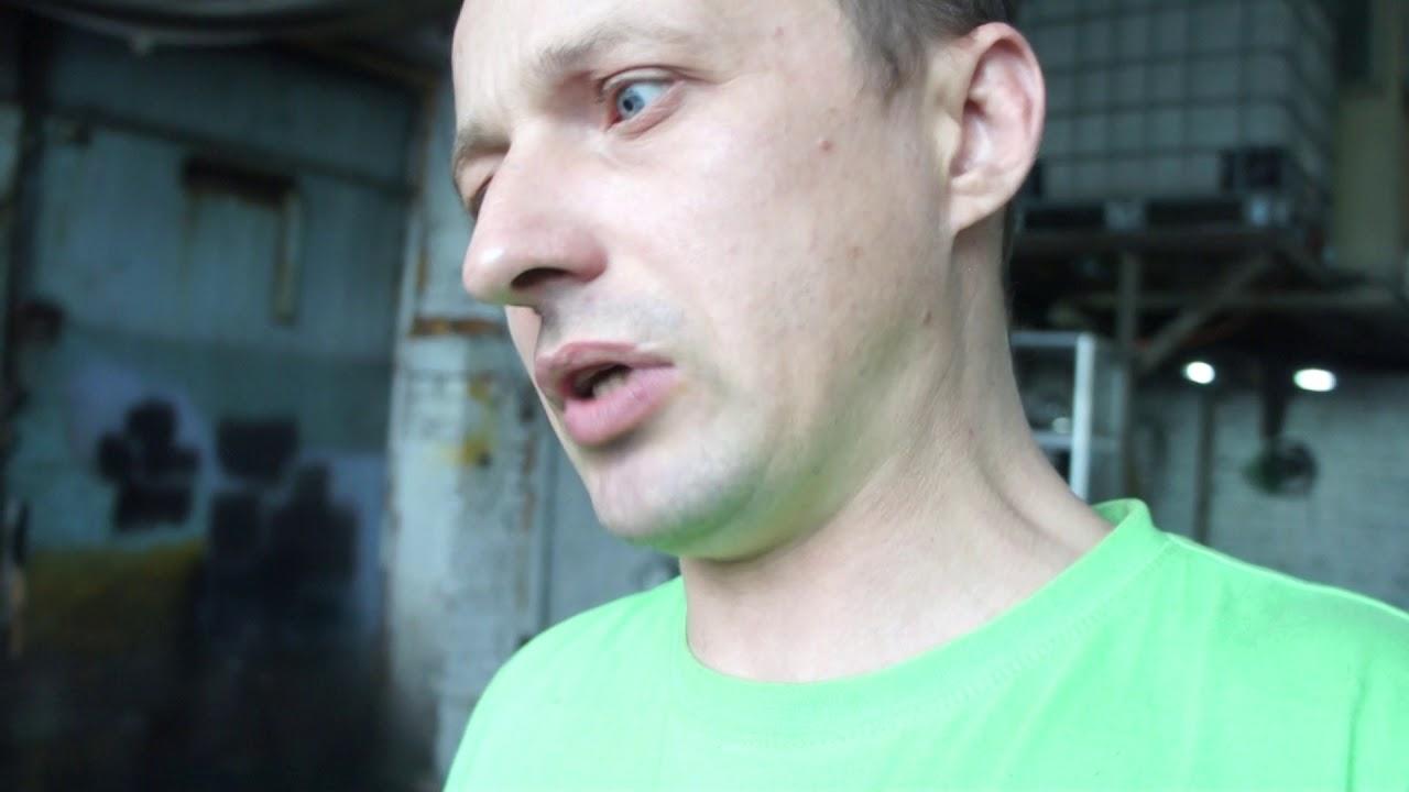 Переделка ГБЦ ЗМЗ-405 (409) евро 3, в евро 0/2 - YouTube
