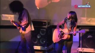 Endah N Rhesa live at @america center Part 10 (10/10)