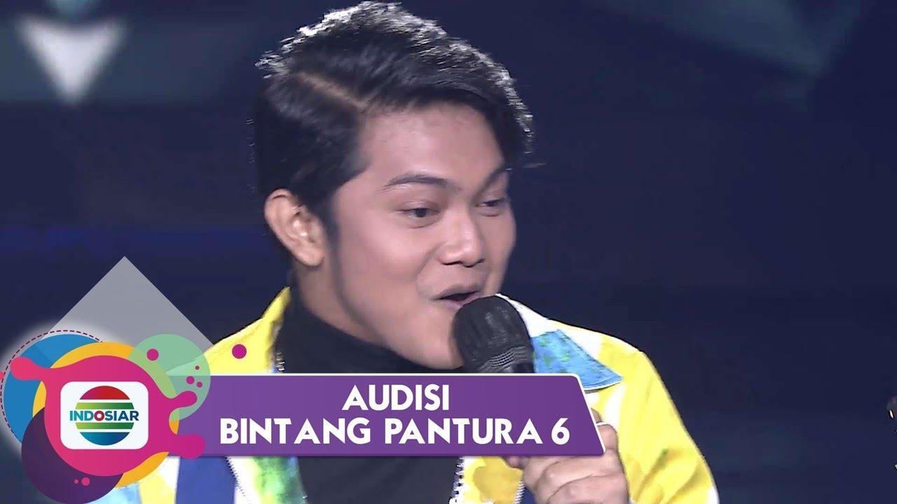 """Download Jadi Rebutan Mentor!!!! Garryn Nugraha (Kuningan) """"Ra Kuat Mbok"""" Pakai Beatbox Dapat 3 Bintang"""
