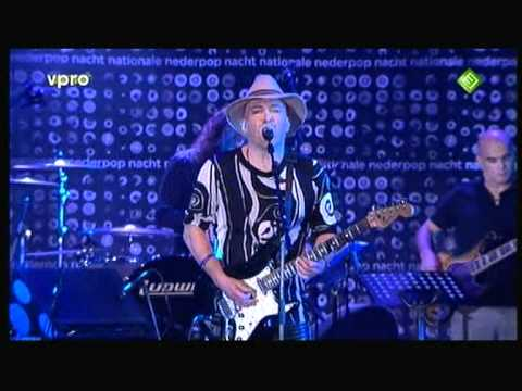 Time Bandits - Live it up live at Nationale Nederpop Nacht