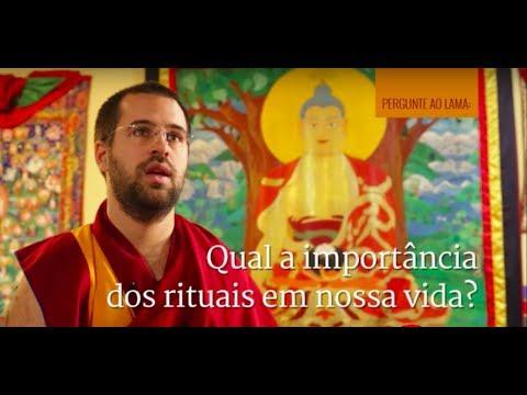 Qual a importância dos rituais em nossa vida? Subtitles: PT-EN-IT-NL-ES