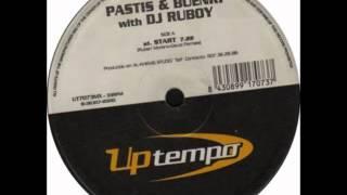 Pastis & Buenri With DJ Ruboy -- Start