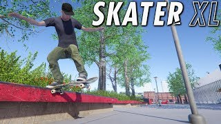 Check out Skater XL! ▻ http://bit.ly/2ECXV9S - Easy Day Studios wer...
