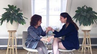Seksualiteit: 'We Doen maar Wat' // Conscious Conversation met Tanya Rozenthal