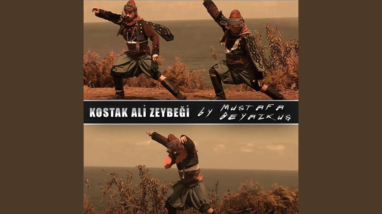Kostak Ali Zeybeği  EFSANE ! (bilgi için açıklamayı okuyabilirsiniz)